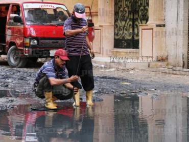 شركة تنظيف بيارات بالمدينة المنورة